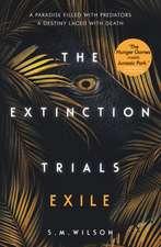 The Extinction Trials: Exile