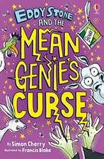 Eddy Stone The Mean Genie's Curse
