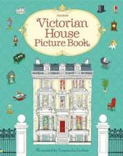 Brocklehurst, R: Victorian House Picture Book