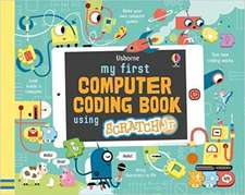 My First Computers and Coding with Scratch Junior