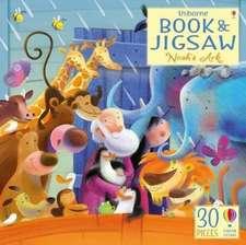 Jones, R: Noah's Ark