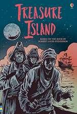 YRP TREASURE ISLAND