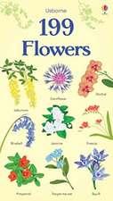 Watson, H: 199 Flowers