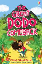 The Great Dodo Re-Discovery