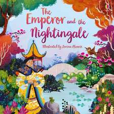 PIC THE EMPEROR AND THE NIGHTINGALE