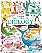 Lift-the-Flap Biology