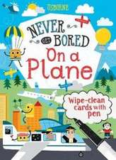 Prentice, A: Never Get Bored on a Plane