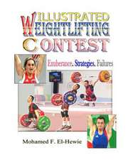 Weightlifting Contests Illustrated