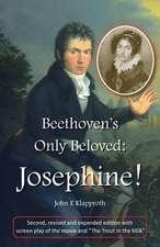 Beethoven's Only Beloved