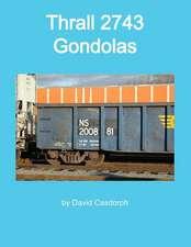 Thrall 2743 Gondolas