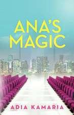 Ana's Magic