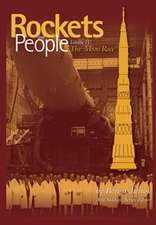 Rockets and People Volume IV