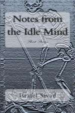 Notes from the Idle Mind