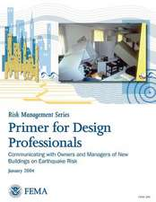 Primer for Design Professionals