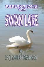 Reflections on Swan Lake