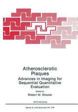 Atherosclerotic Plaques: Advances in Imaging for Sequential Quantitative Evaluation