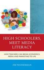 HIGH SCHOOLERS MEET MEDIA LITECB
