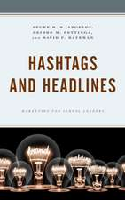 Hashtags and Headlines