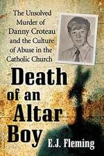 Death of an Altar Boy