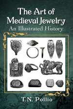 Art of Medieval Jewelry