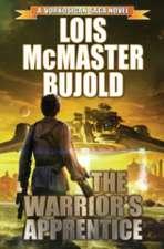 The Warrior's Apprentice 30th Anniversary Edition:  Volume 1