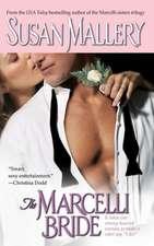 The Marcelli Bride:  Goetia
