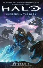 HUNTERS IN THE DARK