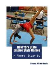 New York State Empire State Games