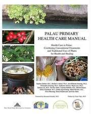Palau Primary Health Care Manual