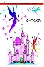 Cat-Skin