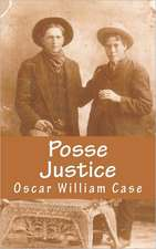Posse Justice:  Piano Solos Book 1