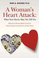 A Woman's Heart Attack