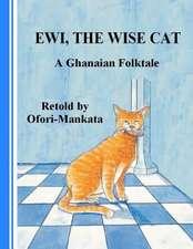 Ewi the Wise Cat