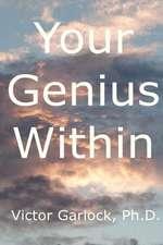 Your Genius Within:  Understanding Sleep, Dream Interpretation and Learning Self Hypnosis