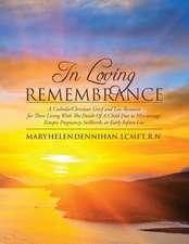 In Loving Remembrance