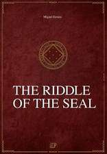 The Riddle of the Seal