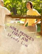 Sora Prince's First Job