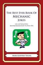The Best Ever Book of Mechanic Jokes