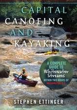 Capital Canoeing and Kayaking