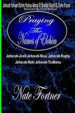 Praying the Names of Elohim