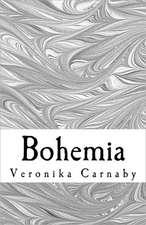 Bohemia:  The Sepharata Saga