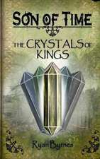 The Crystals of Kings