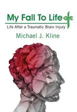 My Fall to Life:  Life After a Traumatic Brain Injury