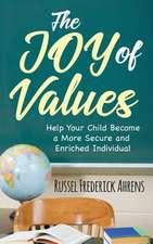 The Joy of Values