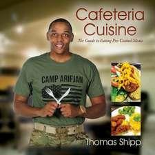 Cafeteria Cuisine