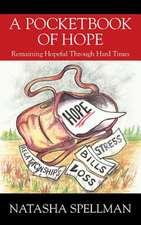 A Pocketbook of Hope