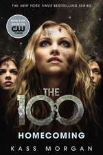 The 100 #3 Homecoming