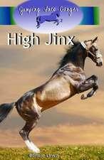 High Jinx (Jumping Into Danger #2)