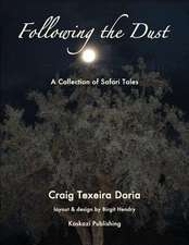Following the Dust