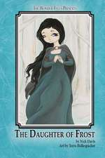The Daughter of Frost